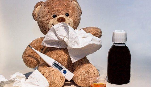 Umgang mit Erkältungs-/Krankheitssymptomen bei Kindern und Jugendlichen in Kita und Schule in Rheinland-Pfalz
