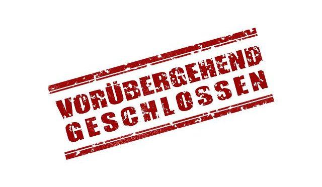 Schließung der Kindertagesstätten Mommenheim
