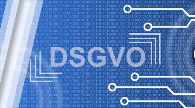 Neue Datenschutzerklärung